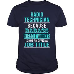 Radio Technician