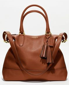 The Coach Legacy Leather Rory Satchel Cheap Coach Purse Handbags Best Handbags, Coach Handbags, Coach Purses, Purses And Handbags, Satchel Handbags, Coach Satchel, Handbags Online, Satchel Purse, Macys Handbags
