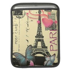 ==> reviews          	Vintage Paris Effiel Tower Butterfly Fashion Sleeve For MacBook Air           	Vintage Paris Effiel Tower Butterfly Fashion Sleeve For MacBook Air so please read the important details before your purchasing anyway here is the best buyReview          	Vintage Paris Effiel ...Cleck Hot Deals >>> http://www.zazzle.com/vintage_paris_effiel_tower_butterfly_fashion_ipad_sleeve-205677988959427679?rf=238627982471231924&zbar=1&tc=terrest