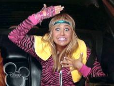 I got: Hannah Montana ! QUIZ: Were You More Hannah Montana Or iCarly?