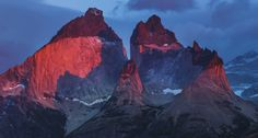award winning nature pictures | Art Wolfe / Nature's Best Photography Awards