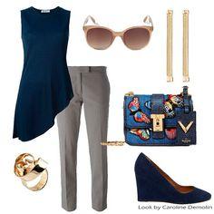 Nas suas mãos!Veja post completo em www.carolinedemolin.com.br #moda #fashion #trend #tendencia #estilo #styles #looks #lookoftheday #lookdodia #personalstylist #consultoriadeimagem #consultoriademoda #imagem #identidade #shoes #bags #roupas #sapatos #bolsas #valentino #aquatalia #dondup #joseph #lool #eleonorahsiung #lindafarrow www.carolinedemolin.com.br