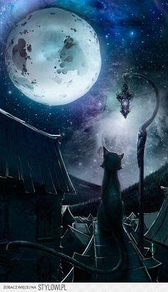 Sleep Well ~ Dream ~ Fantasy Art by Alfred Khadmidullin