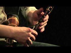 Ирландская волынка-Александр Анистратов - YouTube