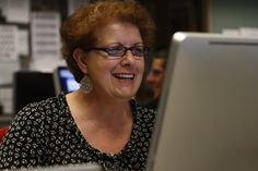 Maggie Walter is an associate professor and interactive news editor at the Columbia Missourian.