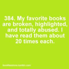 More than a hundred times with books such as the Silmarillion and Lord of the Rings.