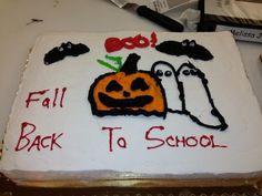 My Cakes - AutismArt By Mitchell
