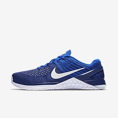 c11997d47ca7 Cor do produto Azul Deep Royal Azul Racer Branco Running Shoes For Men