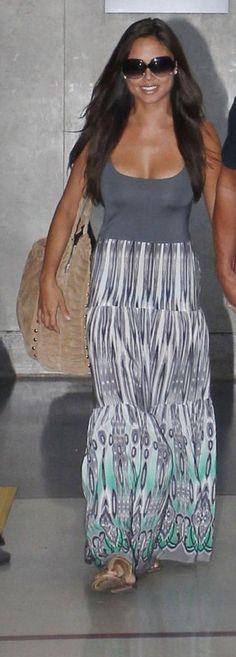 Vanessa Minnillo in style #354