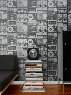 Great wallpaper from Aimee Wilder