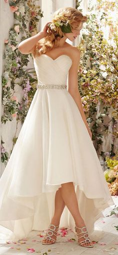 Really like this dress. maybe mine could have straps though.