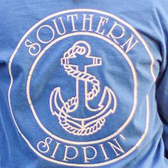 ***Anchor southern sippin