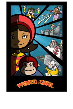 WordGirl (2007)