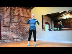 No time for the gym? Get a full lower body workout anywhere, with this quick video from UrbanKick!