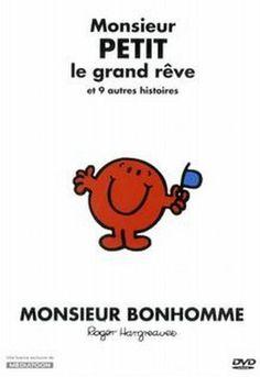 Monsieur bonhomme: monsieur petit- le grand rêve et 9 autres histoires (Version française) Distribution Select (Video) http://www.amazon.ca/dp/B004LQ80VA/ref=cm_sw_r_pi_dp_Rux1ub1F6G4NF