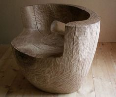 Idea on what to do with a tree stump