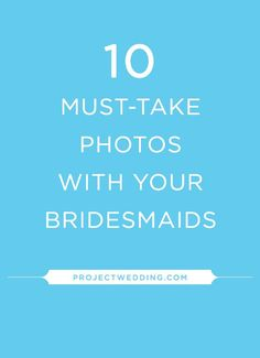 Get the best pics with your bridesmaids...the ones youll want to keep forever! :) More ideas and tips here: http://tips-wedding.com/wedding-speeches-well/ #wedding #ideas #weddingspeeches