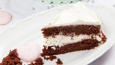 Nejslavnější dorty podle cukrářských mistrů - Novinky.cz Pavlova, Dessert Recipes, Desserts, Tiramisu, Red Velvet, Ethnic Recipes, Food, Tailgate Desserts, Deserts