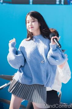 😉😉Iu #leejieun #haesoo #moon #아이유 #아이은 #ไอยู #แฮชู #อีจีอึน Chill Outfits, Stylish Outfits, Cute Outfits, Korean Women, Korean Girl, Asian Girl, Kpop Fashion Outfits, Stage Outfits, Bts Inspired Outfits