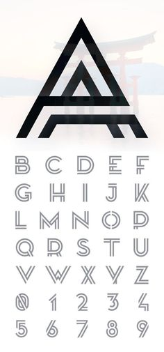 Kanji is a Roman sans-serif typeface by Pedro Azedo with lines inspired by the s...