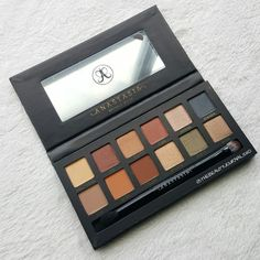 Anastasia Beverly Hills Master Palette by Mario Review