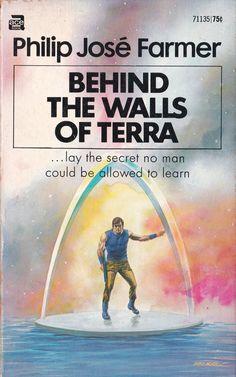 Philip Jose Farmer. Behind The Walls Of Terra