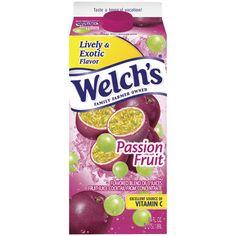Passion Fruit Juice Cocktail  muuuito bom