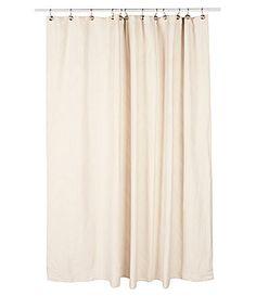 Southern Living Charlotte Shower Curtain #Dillards
