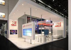 CAS Exhibition Partners - Brampton Engineering K2013 Düsseldorf