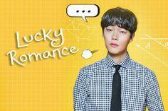 Drama Lucky Romance