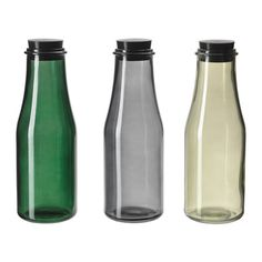 IKEA - HEMSMAK, Carafe with stopper, Do you make your own juice? This carafe with stopper is perfect for serving and storing.