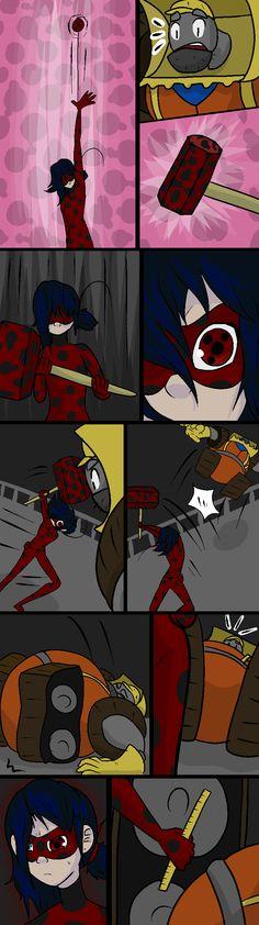 ML Comic Ch 3 Pg 15 by SleepySundae on DeviantArt