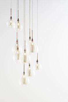 Carmella 10 Light Cluster | BHS