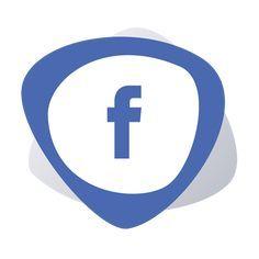 Pin By Chris Flournoy On Hh Logo Facebook Facebook Icons Logo Icons