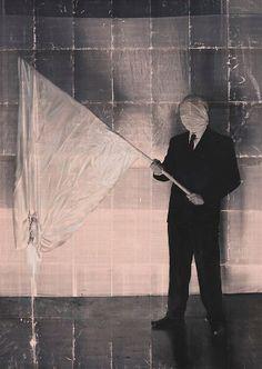 """Iron Curtain"" 2014 - Mircea Suciu"