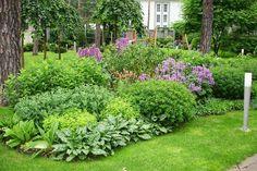 Ландшафтный сад в Горках 2 - ARCADIA GARDEN Landscape studio
