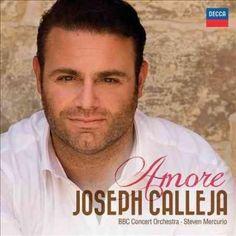 Joseph Calleja - Amore, Pink