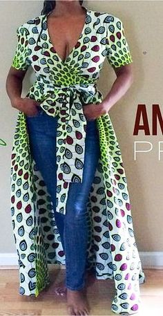 Sheila Jay Designs African ankara print wrapped cape. This African Print Wrap Cape is handmade by me in my smoke and pet free home. This is a 100% Cotton African Wax Print that makes the practical posh.  Ankara | Dutch wax | Kente | Kitenge | Dashiki | African print bomber jacket | African fashion | Ankara bomber jacket | African prints | Nigerian style | Ghanaian fashion | Senegal fashion | Kenya fashion | Nigerian fashion | Ankara crop top (affiliate)