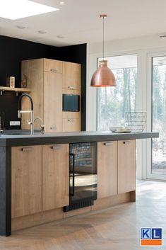 Kitchen Storage, Kitchen Decor, Kitchen On A Budget, Cuisines Design, Modern Kitchen Design, Kitchen Remodel, Living Spaces, New Homes, House Design