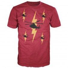 Teamheli (tango red) Alprausch men's T-shirt Tango, Red, Mens Tops, T Shirt, Fashion, Supreme T Shirt, Moda, Tee, Fashion Styles