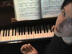 ▶ My personal exercises for developing baroque improvisation and thoughts on theory Part 2 - YouTube