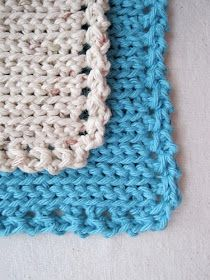 Micawber's Recipe for Happiness: Squiggledy Dishcloth Free Pattern & Tutorial - an Easy Intro to Slip Stitch Crochet Mr. Micawber's Recipe for Happiness: Squiggledy Dishcloth Free Pattern & Tutorial - an Easy Intro to Slip Stitch Crochet Slip Stitch Crochet, Crochet Fabric, Crochet Home, Knit Or Crochet, Learn To Crochet, Crochet Crafts, Crochet Stitches, Crochet Projects, Free Crochet