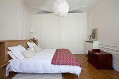 Aménagement dressing chambre : nos infos pour bien l'agencer - Côté Maison