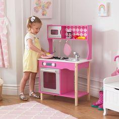 Sweet sorbet kinderkeuken voor de kleine keukenprinses! Ontdek het aanbod van #emob