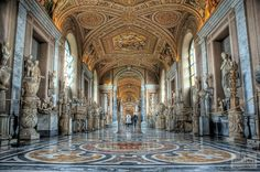 Supersaver: Early Bird Vatican Museums, Colosseum and Ancient Rome Guided Tour