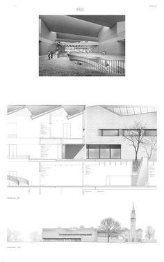 © Bruno Fioretti Marquez Architekten, Berlin, Deutschland mit capatti staubach Landschaftsarchitekten, Berlin, Deutschland