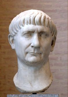 Trajan CAESAR MARCVS VLPIVS NERVA TRAIANVS AVGVSTVS Reign: January 28, 98 AD – August 7, 117 AD Death: August 7, 117 AD Natural causes