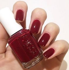 Maki Me Happy | Fall Colors From Essie Nail Polish Capture Japanese Autumn