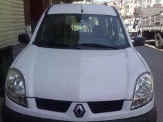 Renault Kangoo 2005 Model ÇOK TEMİZ BAKIMLARI YAPILMIŞ 2005 KANGOO