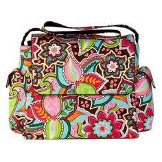 Loving this bag